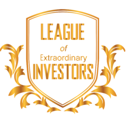 League of Extraordinary Investors